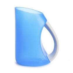Глечик для миття волосся (блакитний)