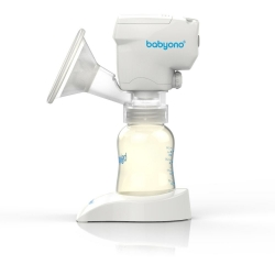 Молоковідсмоктувач електричний BabyOno 051