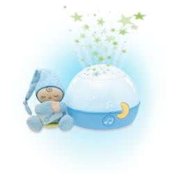 Іграшка-проектор «Зірки» для хлопчиків