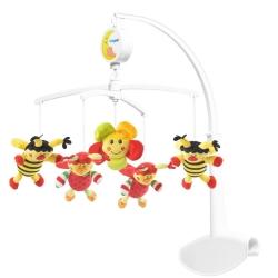 Мобіль універсальний BabyOno Бджілки