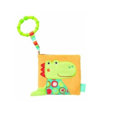 Іграшка розвиваюча крокодил