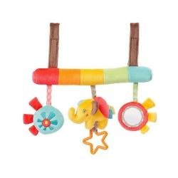 Іграшка розвиваюча трапеція слоненя