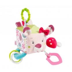 Іграшка розвиваючий куб олень