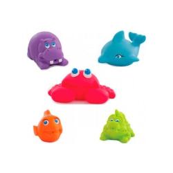 Іграшка – прискавка «Морські мешканці» (від...