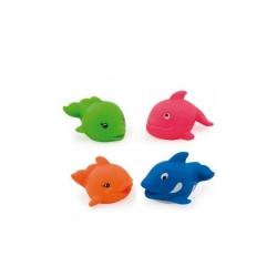 Iграшка для купання «Рибки/дельфін»