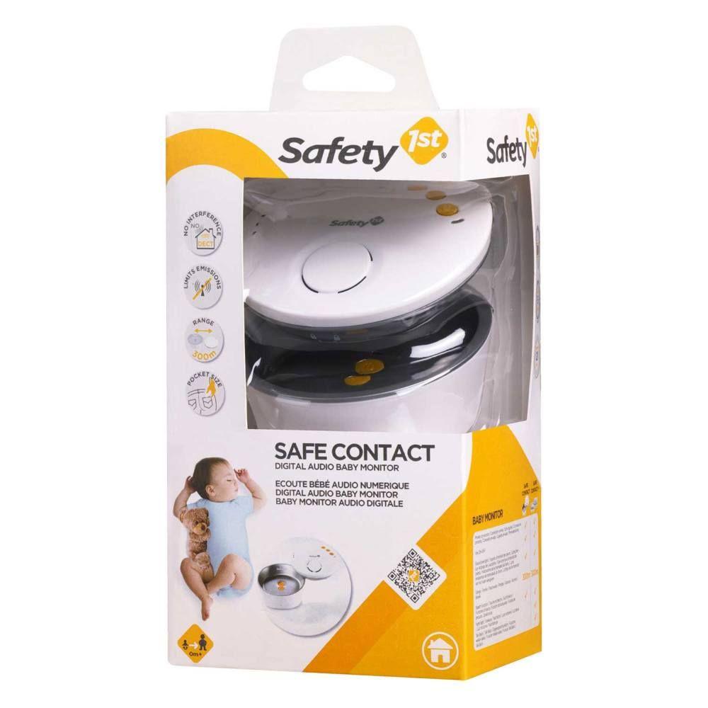 Радионяня Safe Contact